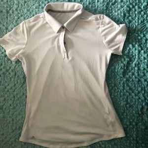 Adidas Small Golf Shirt - Small